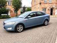 2011 FORD MONDEO ZETEC DIESEL, 3 MONTH GOLD WARRANTY, MOT 12 MONTHS, CRUISE, AUX, HPI CLEAR