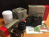 Canon AE -1