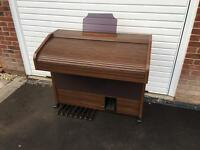 Maplin Matinee Organ - Full Working Order! FREE TO GOOD HOME
