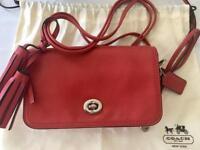 Coach crossbody bag(Genuine)
