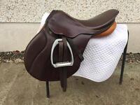 Saddle for sale stubben