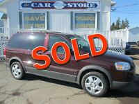 2008 Pontiac Montana SV6 SV6 QUAD SEATING!! A/C!! CRUISE!! PW PL