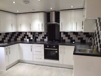 Newly Refurbished Three Bedroom House Francis Ave Ilford IG1 1TS To Let