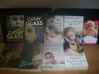 9 foster carers books