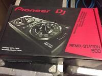 Pioneer rmx