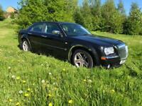 chrysler 300 Diesel It's not Mercedes not Volkswagen