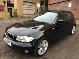 BMW 120 2004 2.0D 64k miles