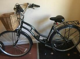 Ladies bike in good condition