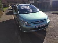 Peugeot 307 SW 1.6 Petrol