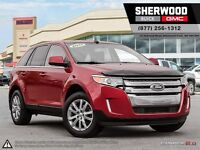 2011 Ford Edge Limited | SYNC | LEATHER | NAVI |
