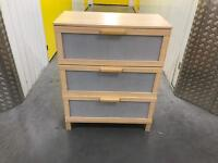 Chest of drawers, Free delivery