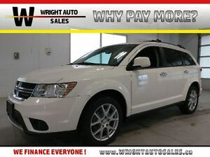 2016 Dodge Journey R/T| AWD| 7 PASSENGER| LEATHER| BLUETOOTH| 38