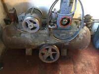 Garage compressor 75 ono