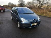 Citroen Xsara LX 1.6 HDI- 12 Months MOT- Low Miles 87K- Clear car inside and out.
