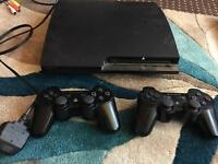 PS3 320gb bundle