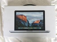 MacBook Pro 2016 (2012 model) brand new sealed. 3year Apple warranty