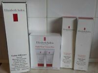 **ELIZABETH ARDEN BUNDLE - 8HR CREAMS X 4 & MOISTURISER 300ML ALL BRAND NEW!**