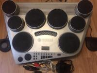 Yamaha DD-65 Digital Drum Pad