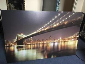 Canvas new york