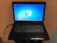 Dell Fast Laptop, 500GB, 3GB Ram, (Kodi), Windows 7,Microsoft office, Antivirus,Very Good Condition