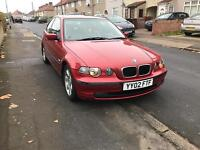 Bmw 318 petrol manual,start and drive absolutely fine,parking sensor