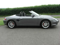 53 porsche boxster sport facelift may px