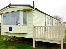 Cheap 2 bed Double Glazed & Centrally Heated static caravan clacton Essex Suffolk Kent london