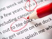 English Pal - Professional Grammar & Proofreading Services (£5 per page)
