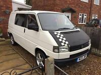 Vw T4 1.9D 800 special