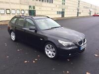 BMW 525i estate perfect condition