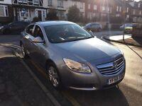 Vauxhall Insignia 2.0CDTi 16v ( 160ps ) 2009 58 reg Exclusiv