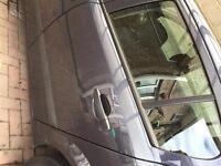 Vauxhall Astra H Z4XU rear N/S door