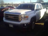 2014 GMC Sierra 1500 SLE Z71 CREW 4X4 5.3 COMING SOON