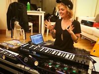 MUSIC MENTOR/COACH/TEACHER - Piano, voice, songwriting, performance - Workshops + Sessions Available