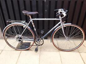 Raleigh Nova (mint condition)