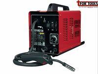 Sealey SUPERMIG130 MiniMIG Gas Welder 130Amp 230V