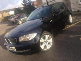 BMW 118D, SE