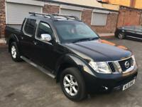 Nissan Navara 2010 2.5L DCI Only 64k Double Cabin!