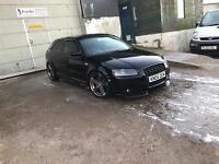 "Wanted 18"" 5x112 alloys Audi A3 golf gti"