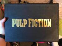 Pulp Fiction 20th Anniversary Briefcase
