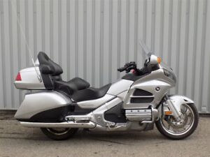 2015 Honda GL1800 Goldwing DÉMO