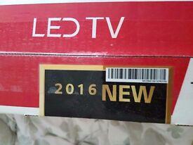 "32"" TV LG"