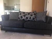Excellent 3-person DFS Sofa for sale