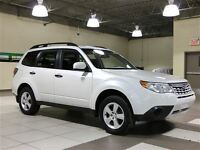 2011 Subaru Forester 2.5X AWD AUTO A/C MAGS