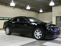 2008 Cadillac CTS AWD CUIR TOIT MAGS