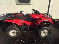 Wanted quad farm bike