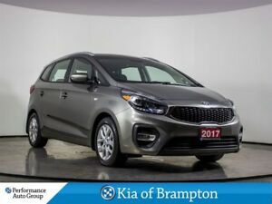 2017 Kia Rondo LX 7-Seater. BLUETOOTH. ALLOYS. PWR WINDOWS