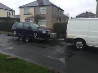 Scrap cars wanted £50 plus 07794523511
