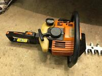 STIHL HS80 Double sided hedge trimmer