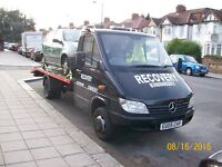 WANTED YOUR SCRAP OR CHEEP CARS / VANS 4 CASH CAN COLLECT HAVE OWN RECOVERY TRUCK